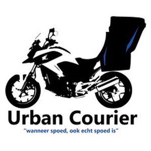 Urban Courier logo