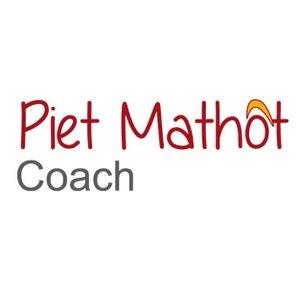 Piet Mathôt Coaching logo