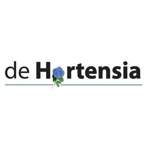 De Hortensia logo