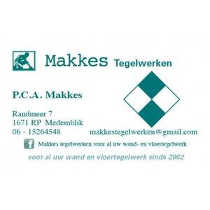 Makkes Tegelwerken logo