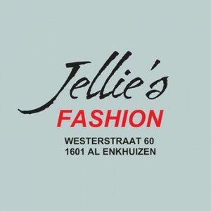 Jellie's Fashion Enkhuizen logo