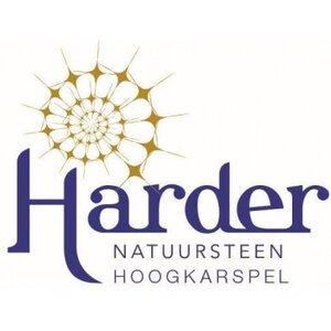 Harder Natuursteen logo