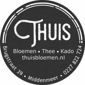 Bloemenwinkel Thuis logo