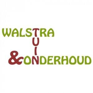 Walstra Tuin en Onderhoud logo