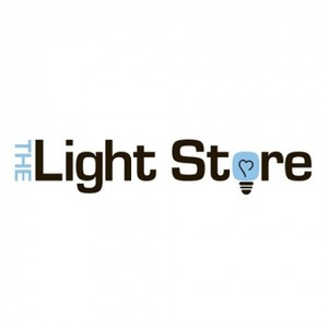 The Light Store logo