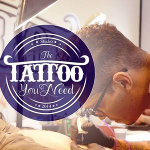 The Tattoo You Need image 3