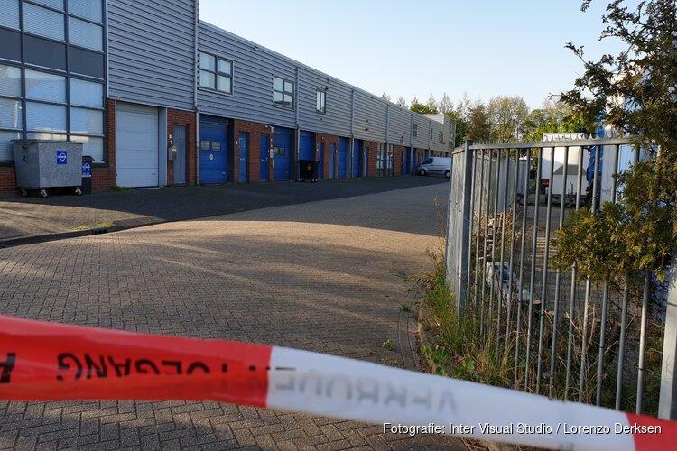 Man uit Enkhuizen aangehouden bij groots drugsonderzoek in Zaandam