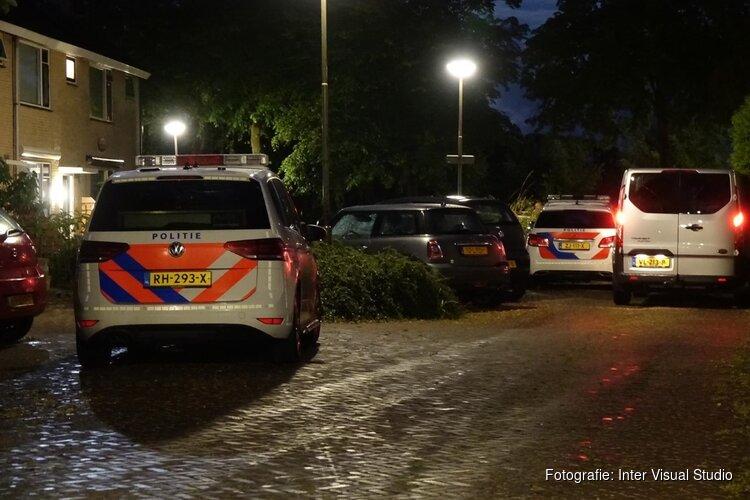 Woningoverval; politie zoekt getuigen