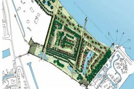 Provincie akkoord met aangepast plan vakantiepark Enkhuizerzand