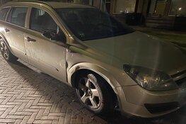 Automobilist onder invloed aangehouden in Enkhuizen