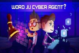 Wij zoeken Junior Cyber Agents in Enkhuizen!