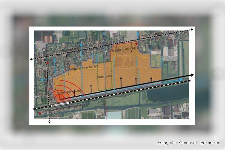 Gebiedsontwikkeling Florapark / Westeinde-Zuid