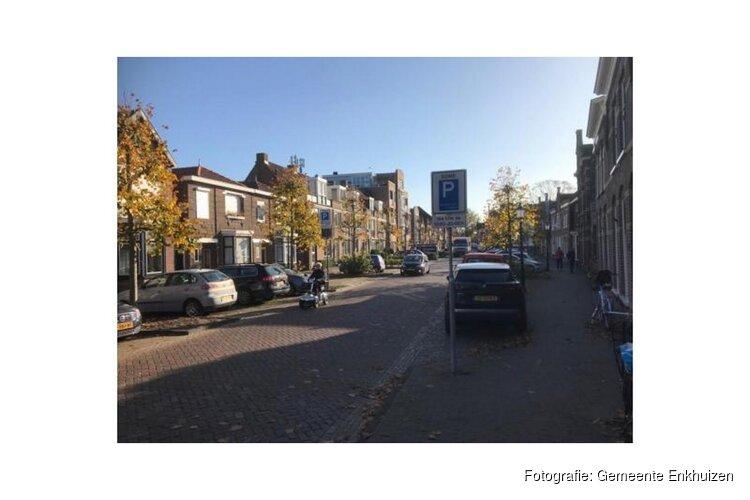 Voortgang Parkeer- en verkeersontwikkelplan