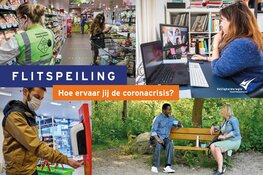 Flitspeiling Veiligheidsregio Noord-Holland Noord: Meeste mensen houden zich aan de coronamaatregelen