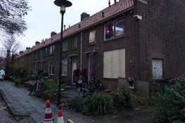 Woningen beschadigd door vuurwerkbom