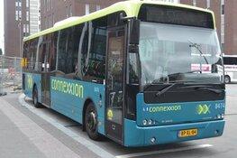 Overzicht: Deze bussen rijden donderdag niet
