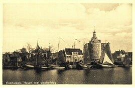 Documentaire: Oud Enkhuizen
