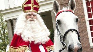 Actiegroep wilde Sinterklaas doden tijdens intocht
