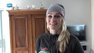 """Irene Schouten wordt vandaag gehuldigd in Wervershoof: """"Ik ben heel dankbaar"""""""