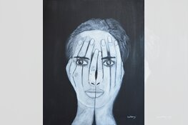 'Zie mij' bij Onopgemerkte Schatten in Enkhuizen