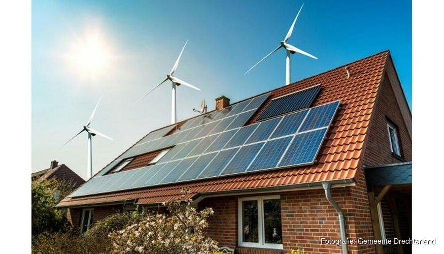 Subsidie energiebesparende maatregelen