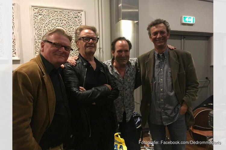 Jos van Beest Trio - Met gastsolist Hans Dulfer