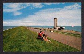 Gezocht: levensverhalen uit het IJsselmeergebied
