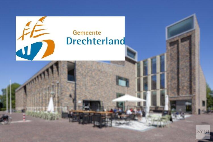 Gemeente zet vaart achter Centrumplan Venhuizen