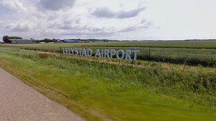 """West-Friesland kan weinig met rapport Lelystad Airport: """"Snel meer duidelijkheid nodig"""""""