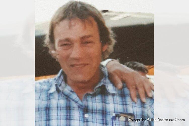 Vermist: Klaas Musman (52) uit Hoogkarspel