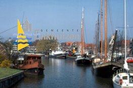 Waaggebouw wordt verhuurd aan Vereniging Oud Enkhuizen