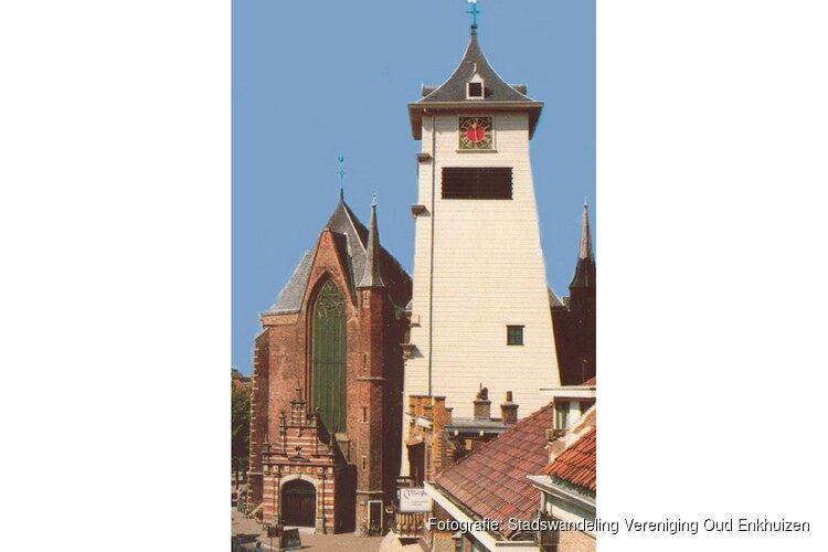 Stadswandeling 'In en om de Westerkerk'