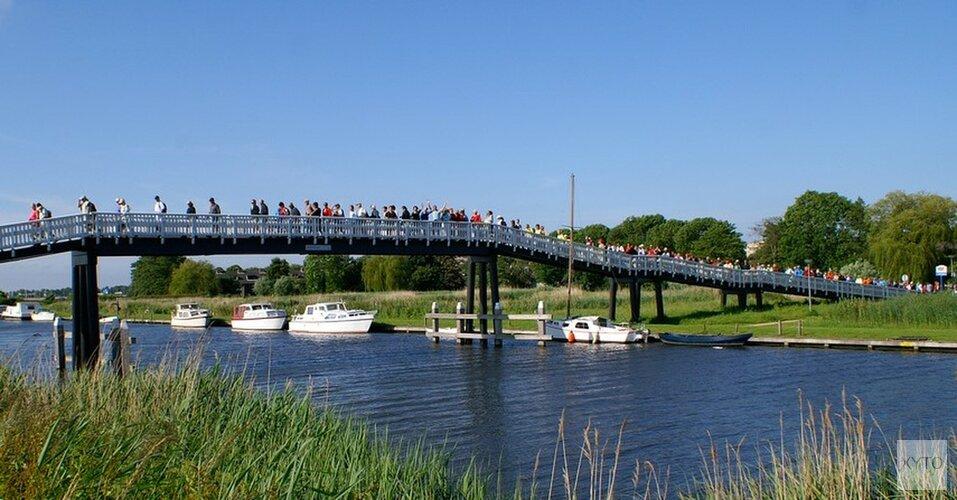 Inschrijving Plus Wandel4daagse Alkmaar sluit 11 juni