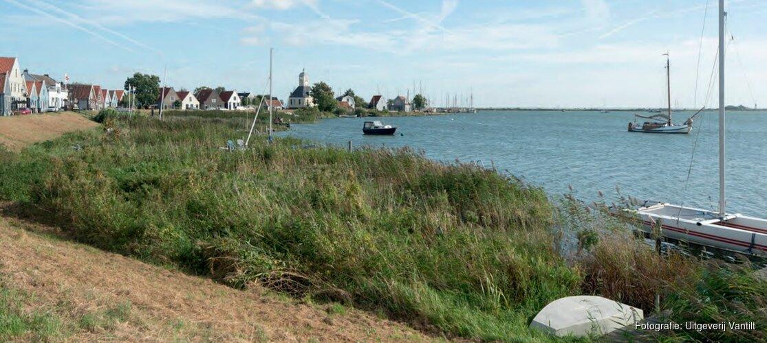 Heden, verleden en toekomst van het IJsselmeer IJsselmeergebied Een ruimtelijk perspectief