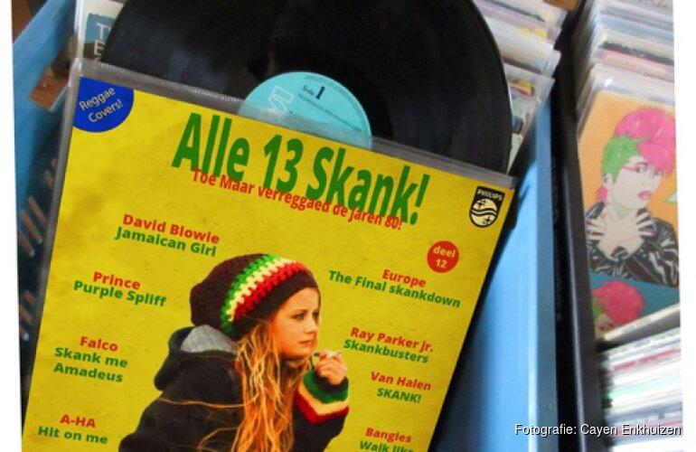 Skankhuizen! Live: ALLE 13 SKANK