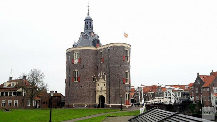 Enkhuizen als laatste in Nederland zonder gemeentebestuur