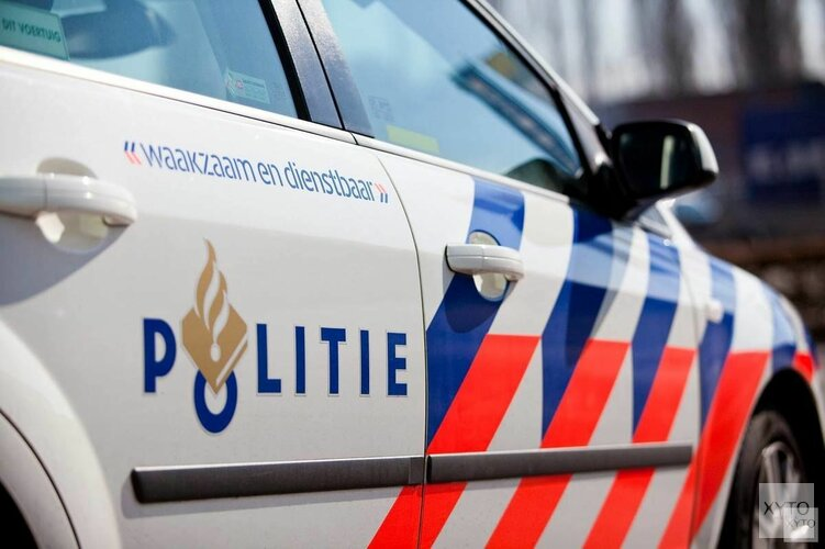 Dode bij ongeluk op Markerwaarddijk tussen Enkhuizen en Lelystad