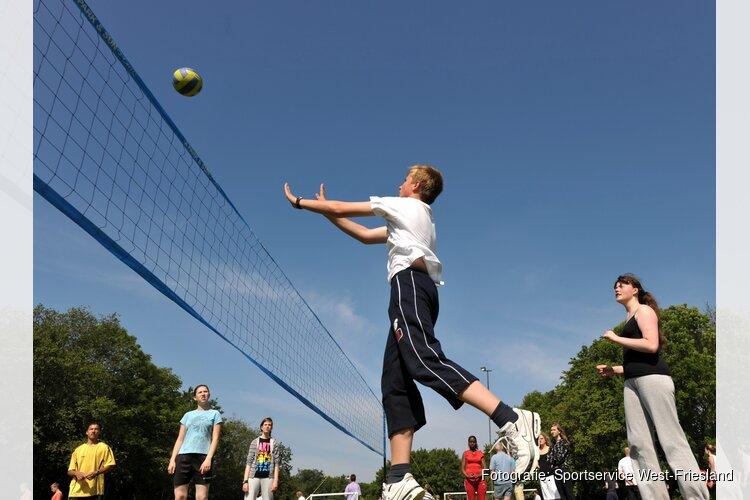 """Sportimpuls aanvraag voor """"Enkhuizen voor en door jongeren"""" toegekend"""