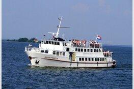 Deze zomer bootverbinding tussen Amsterdam en Zuiderzeemuseum Enkhuizen