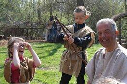 Beleef de kijkdagen op de bronstijdboerderij