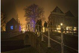 Indrukwekkend Zuiderzeelicht laat buitenmuseum wederom schitteren