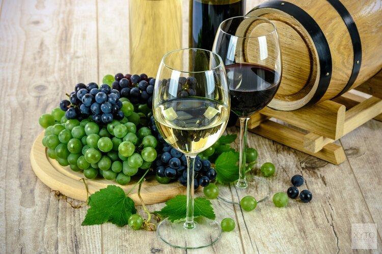 Bordeaux wijnproeverij in de Drom