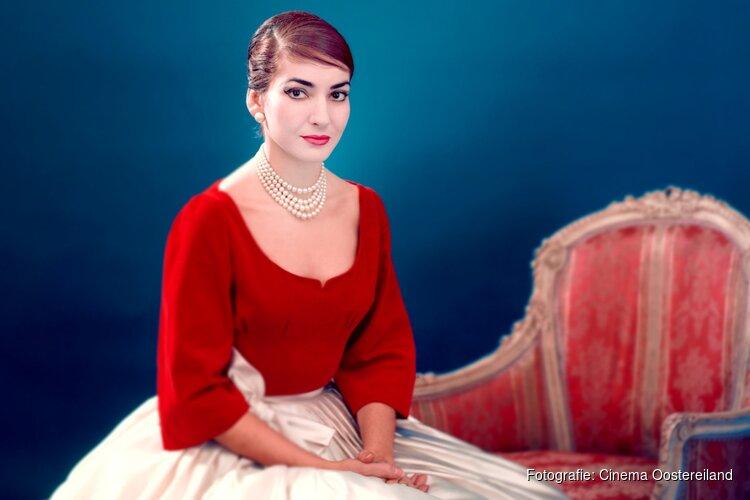 Maria by Callas in de Drom op de zondagmorgen