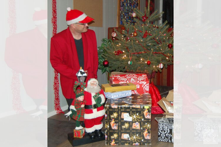 December activiteiten bij De Baanbreker Enkhuizen