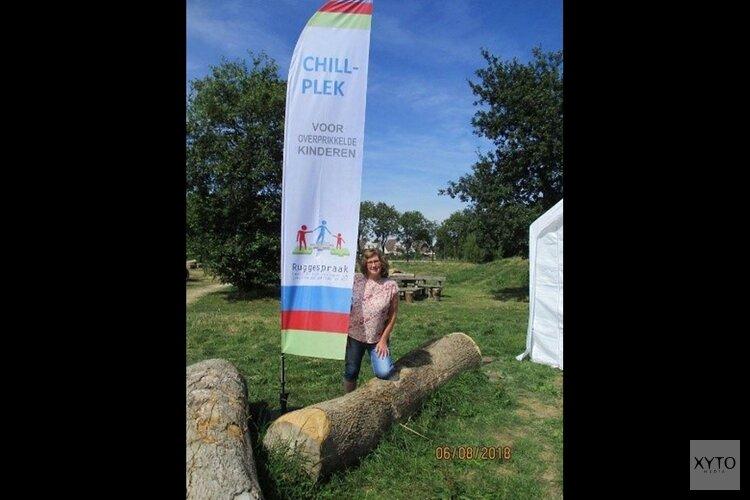 Praktijk Ruggespraak realiseert opnieuw Chillplek voor overprikkelde kinderen tijdens Landbouwtentoonstelling Opmeer!
