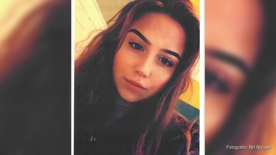 Denice (15) uit Enkhuizen vermist