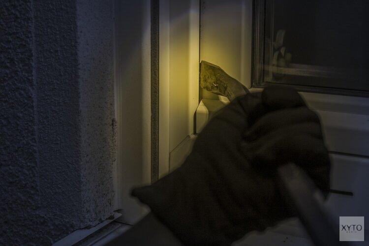 Is uw woning voldoende beveiligd tegen inbrekers?