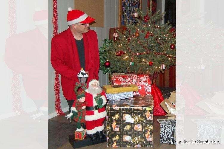 Al meer dan 10 jaar kerstpakkettenactie bij de Baanbreker