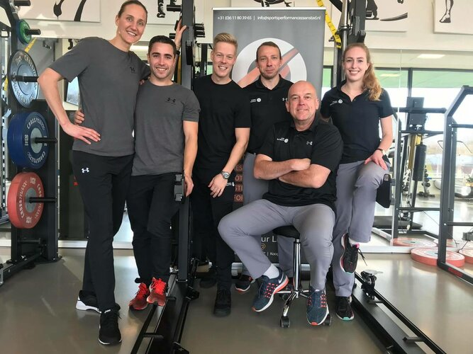 Sports Performance, voor langer, gezonder en leuker sporten