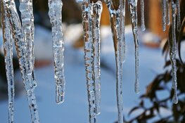 Koning Winter komt dit weekend om de hoek kijken: temperaturen onder nul verwacht
